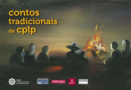 CPLP - Comunidade dos Países de Língua Portuguesa - Contos Tradicionais da CPLP
