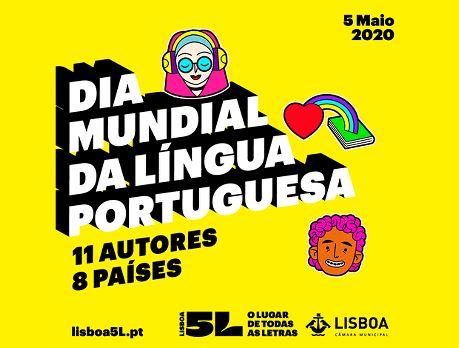 """Festival Lisboa 5 L"" celebra 5 de maio"