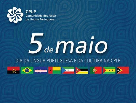 Comunicado sobre a proclamação do 5 de maio como Dia Mundial da ...