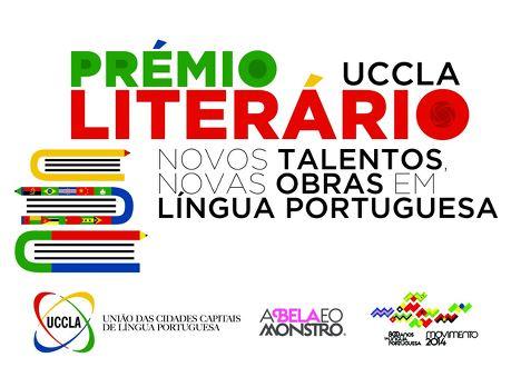 Abertas candidaturas ao V Prémio Literário «Novos Talentos, Novas Obras em Língua Portuguesa» da UCCLA