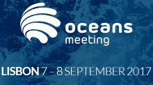 Secretária Executiva participa no Oceans Meeting 2017 – «The Ocean and Human Health»